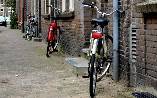 eindhoven-bikes