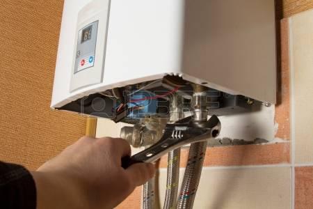 boiler service regularly