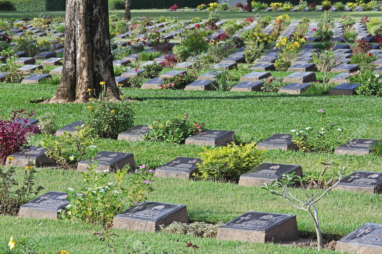 gree burial