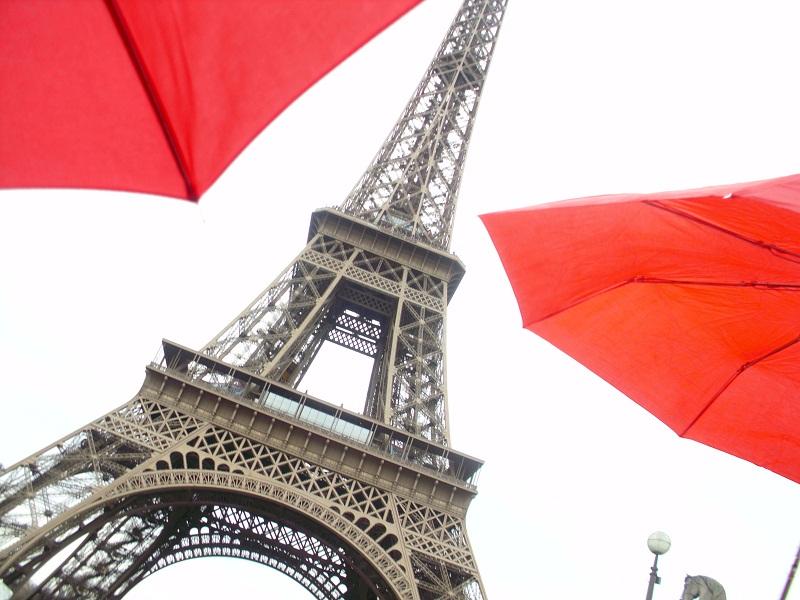 Paris' COP21