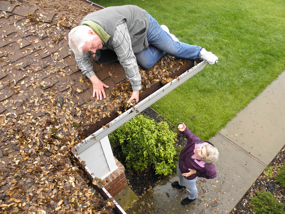 Gutter Cleaning Tips To Make The Process Simple And Easy