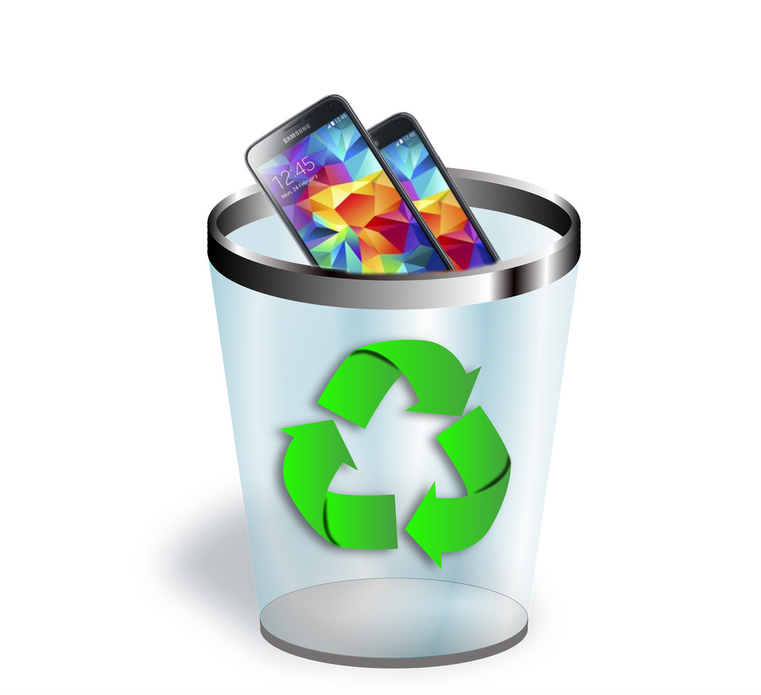 Recycle Used Mobile Phones