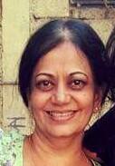 Anuradha Menezes