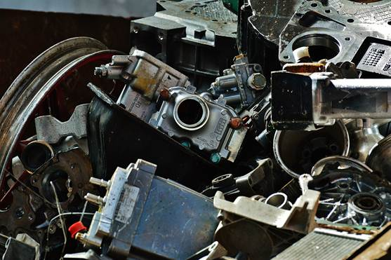 Scrap Metal Pricing