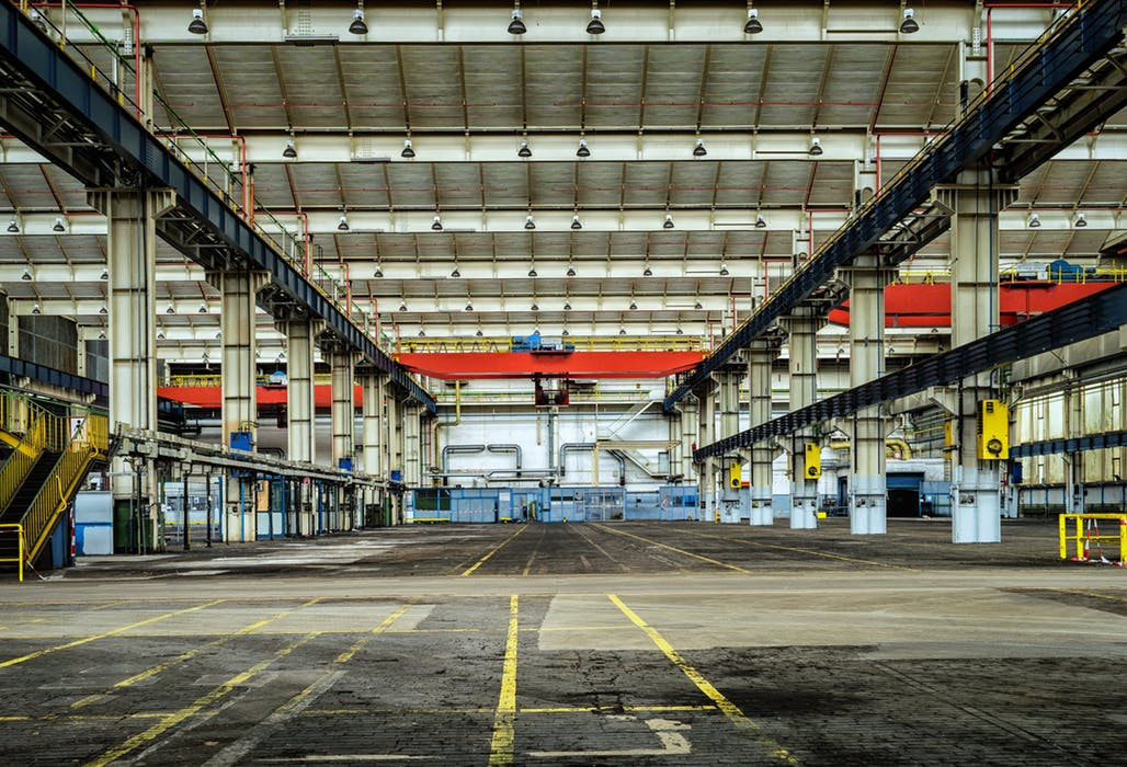 Here are 4 exposure concerns you need to be cautious of in large distribution centers