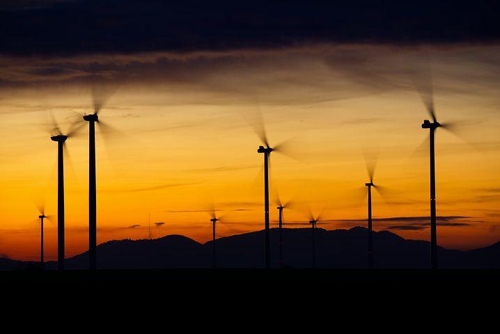 Wind Power: Lighting Up The Top Major Cities